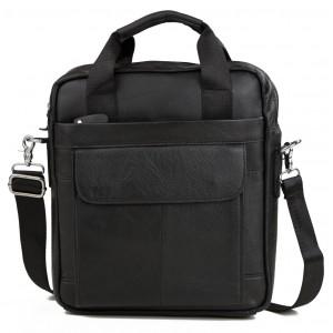 Мессенджер Tiding Bag M38-8861A Черный