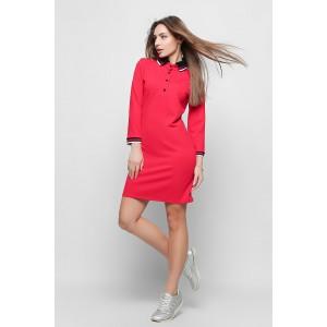 Платье Jill 24764 42 Ягодный