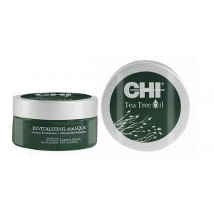 Восстанавливающая маска CHI Tea Tree Oil Revitalizing Masque 237 мл