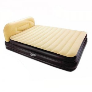 Надувная кровать Bestway 67483 со встроенным насосом (int67483)