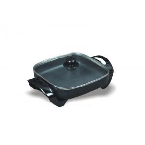 Электрическая сковорода VITALEX VL-5355 33х9 см