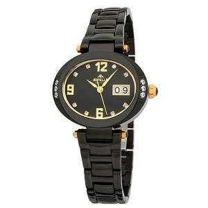 Женские часы Appella A-4178A-9004 Черный