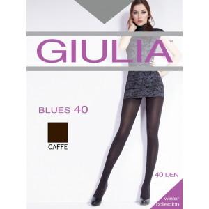 Колготки Giulia Blues 3d 40 ден 4 р Caffe (1526461)