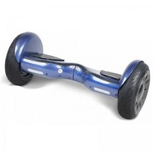 Гироборд Smart Balance 10,5 Синий карбон (+Mobile APP)