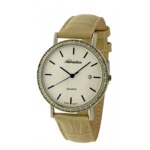 Женские часы Adriatica 1220.52B3QZ (65267)