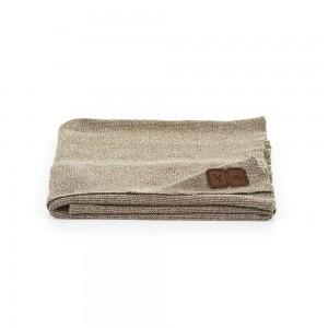 Одеяло для коляски Abc design Темно-бежевый (436417680)