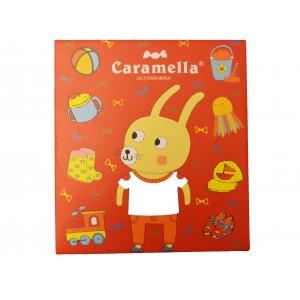 Носки детские Caramella 1-3 г Разноцветные (31562)