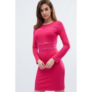 Платье Jill 10120-9 M Розовый