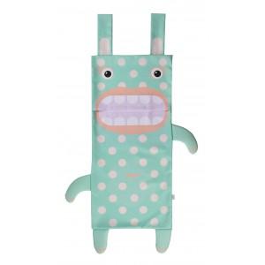Мешок для игрушек bq-style Шафонямочка Ментоловый (11-100114)