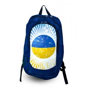 Рюкзак с фотопечатью Солнце Украины (168-1652605)