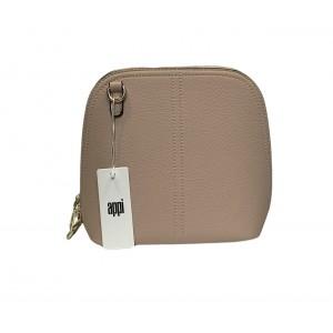 Женская сумка Appi Бежевая (SL3122-3)