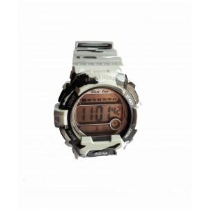 Электронные часы LanLin Серые (SP-0325GR)
