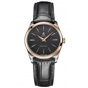 Женские часы Ernest Borel LBR-906-0829BK (61666)