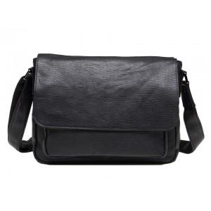 Мессенджер Tiding Bag 8710A Черный