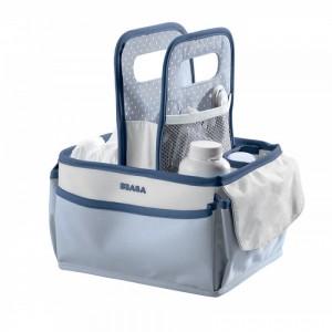 Сумка для аксессуаров Beaba Nursery Basket mineral (920297)