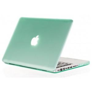Пластиковый чехол Grand для MacBook Air 11.6 Светло-зеленый (AL568_11air)
