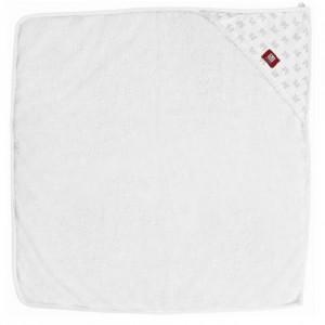 Полотенце с капюшоном Red Сastle White (0304167)