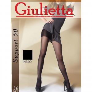 Колготки Giulietta Support 50 ден 4 р Nero (1525953)
