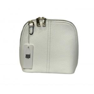 Женская сумка Appi Белая (SL3122-2)