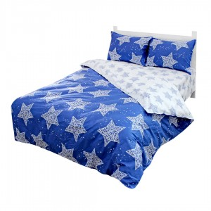 Комплект постельного белья Moorvin Семейный 240х215