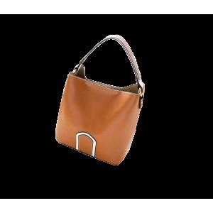 Женская сумка Appi Коричневая (SL75159_2)