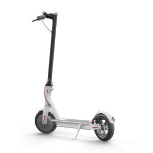 Электросамокат Xiaomi Mijia Electric Scooter Белый (GS-0173)