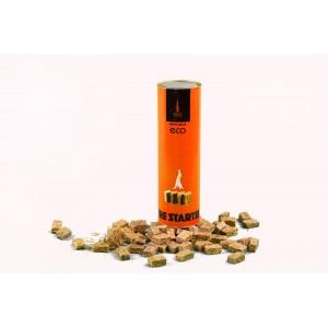 ЭКО фитиль для розжига костра Penyok 100 шт (FS-L)
