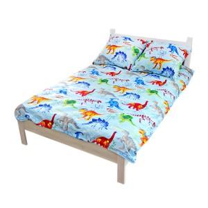 Комплект постельного белья Moorvin Gold Lux Полуторный 150х215 (GLP_505_0125)