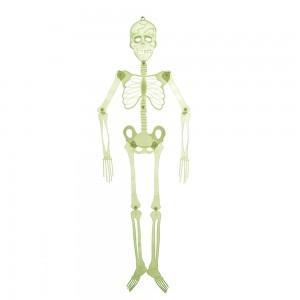 Скелет светящийся в темноте Забияка (svetzabiyaka)