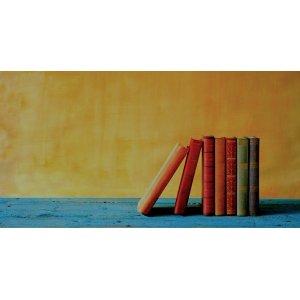 Модные книги 2018: популярная классика и современные тренды