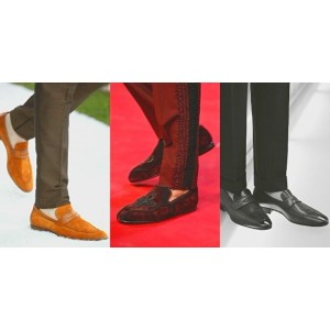 Мужская обувь: что учесть при выборе