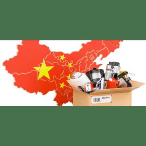 Перевезення з Китаю від надійної компанії CTL
