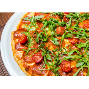 Як приготувати «правильну» італійську піцу: ключові моменти