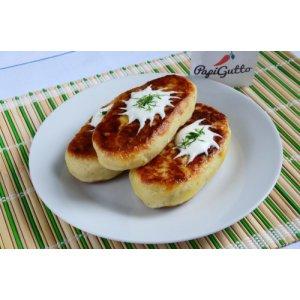 Картопляники (картопляні зрази)