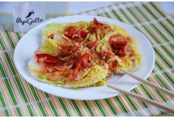 Кимчи (капуста по-корейски)