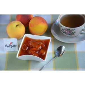 Варення з персиків