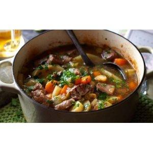 Пихельштайнер – густой немецкий суп