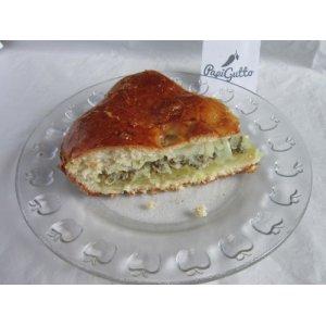 Рибний пиріг