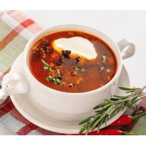 Самые вкусные супы мира: ТОП 5 рецептов
