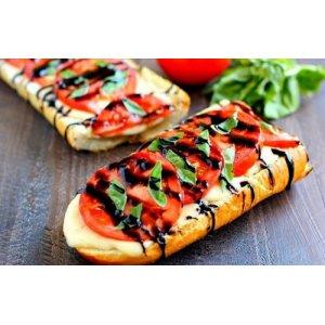 """Сэндвичи """"Капрезе"""" по-итальянски"""