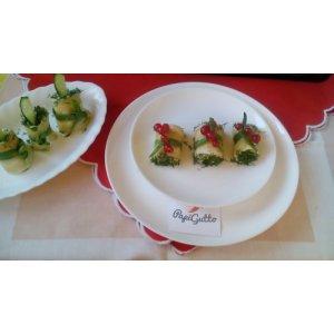 Смажені кабачки
