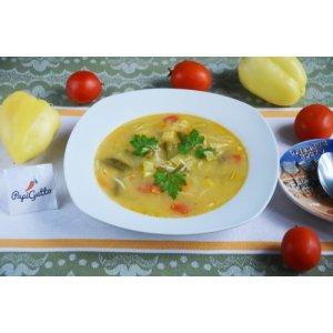 Суп «Минестроне»
