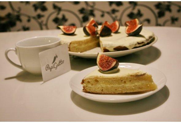 Торт «Сметанник»