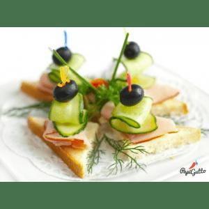 21 оригинальный рецепт вкусных бутербродов с фото к завтраку на каждый день