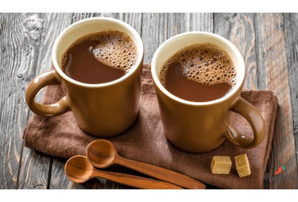 Ароматна і підбадьорлива кава: плюси і мінуси улюбленого напою