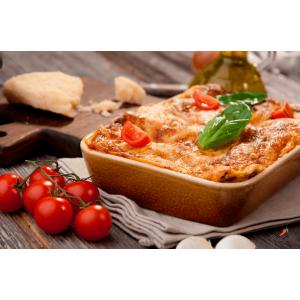 Лазанья: лучшие рецепты для летней поры года