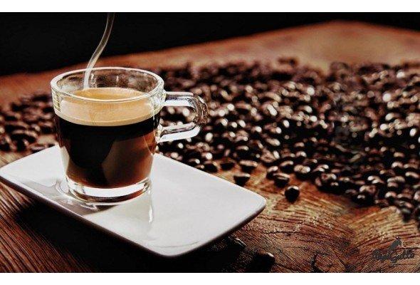 Ристретто – самый итальянский кофе
