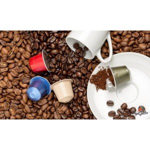 Кофе в капсулах — все за и против