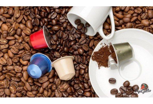 Кофе в капсулах: плюсы и минусы популярного напитка в новом формате