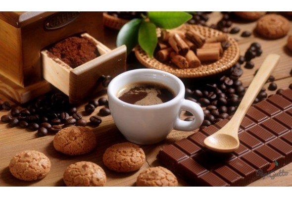 Кофе без кофеина — что это такое?